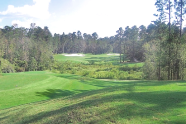 Magnolia Grove - The Crossings (RTJGT), Mobile, Alabama, 36618 - Golf Course Photo