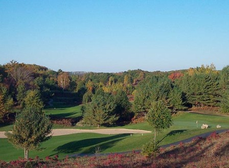 Heathlands Golf Course, The,Onekama, Michigan,  - Golf Course Photo