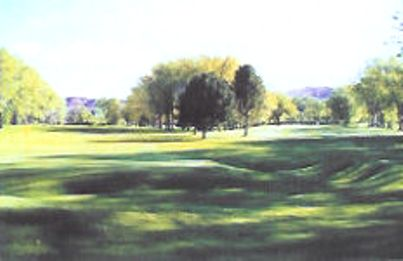 Golf Course Photo, Riverside Golf Course, Pocatello, 83204