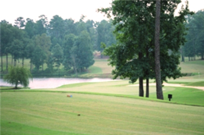 Golf Course Photo, Golf Club Of South Carolina At Crickentree, CLOSED 2018, Blythewood, 29016