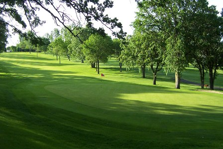 Alexandria Golf Club, Alexandria, Minnesota, 56308 - Golf Course Photo