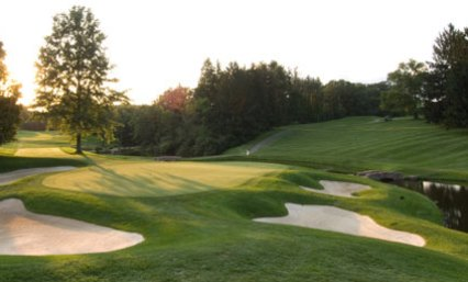 Pittsburgh Field Club,Pittsburgh, Pennsylvania,  - Golf Course Photo