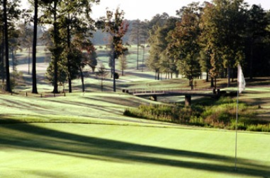 Golf Course Photo, Southern Hills Golf Club, Hawkinsville, 31036