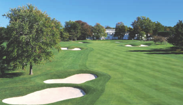 Montclair Golf Club,West Orange, New Jersey,  - Golf Course Photo
