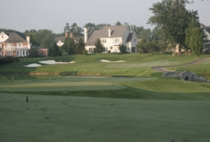 Golf Course Photo, Bent Creek Country Club, Lititz, 17543