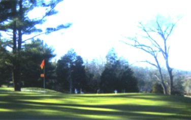 Bassett Country Club,Stanleytown, Virginia,  - Golf Course Photo