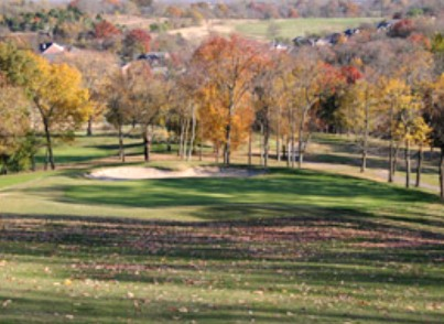 Golf Course Photo, Country Hills Golf Club, Hendersonville, 37075