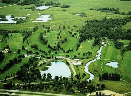 Hawley Golf & Country Club,Hawley, Minnesota,  - Golf Course Photo