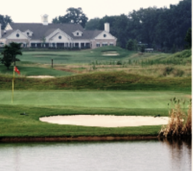 Cypress Lakes Golf Amp Country Club In Muscle Shoals