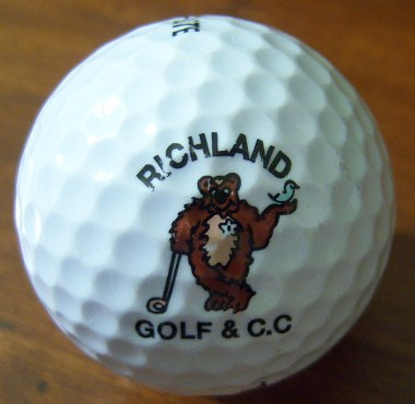 Richland Golf & Country Club,Richland, Missouri,  - Golf Course Photo