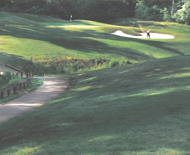 River Oaks Golf Course at Lake Norman,Statesville, North Carolina,  - Golf Course Photo