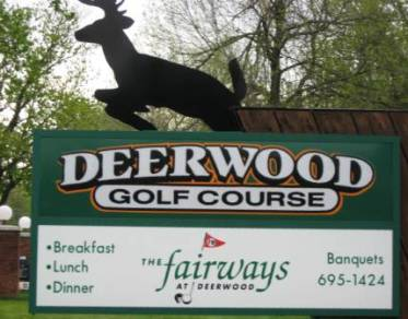 Deerwood Golf Course,North Tonawanda, New York,  - Golf Course Photo
