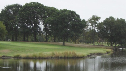 Sparrows Point Country Club -Eighteen Hole,Baltimore, Maryland,  - Golf Course Photo