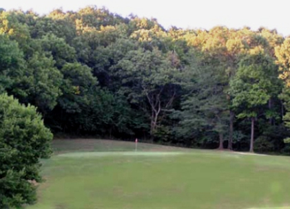Staunton Country Club,Staunton, Illinois,  - Golf Course Photo