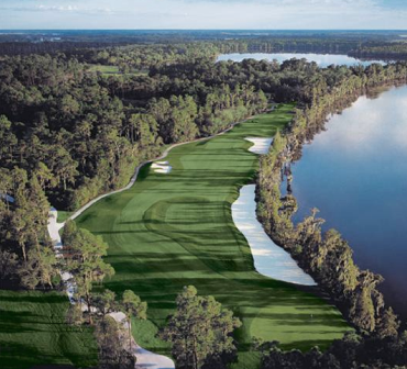 Golf Course Photo, Lake Nona Golf & Country Club, Orlando, 32827