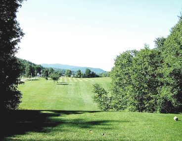 Bakersfield Country Club,Bakersfield, Vermont,  - Golf Course Photo