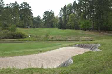 Rayburn Country Club & Resort,Sam Rayburn, Texas,  - Golf Course Photo