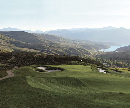 Victory Ranch Golf Club,Kamas, Utah,  - Golf Course Photo