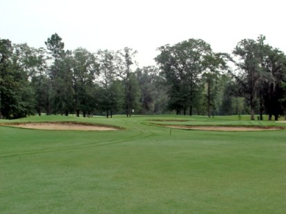 Golf Course Photo, Crooked Oak Golf Club, Colquitt, 31737