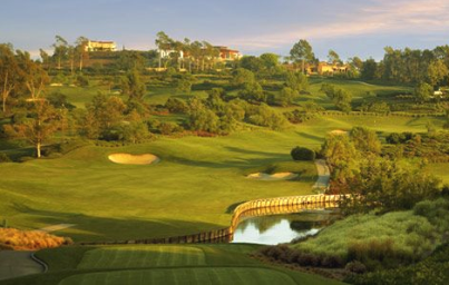 Rancho Santa Fe Farms Golf Club,Rancho Santa Fe, California,  - Golf Course Photo