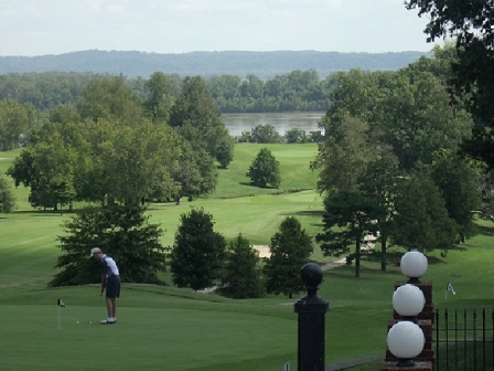 Cape Girardeau Country Club,Cape Girardeau, Missouri,  - Golf Course Photo