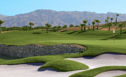 Eagle Falls Golf Course,Indio, California,  - Golf Course Photo