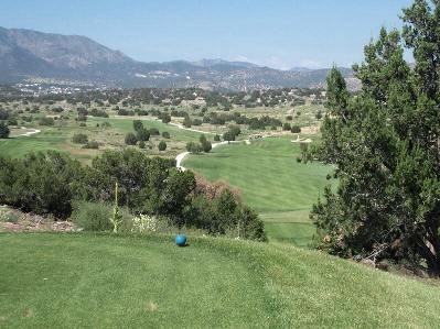 Golf Course Photo, Shadow Hills Golf Course, CLOSED 2015, Canon City, 81212