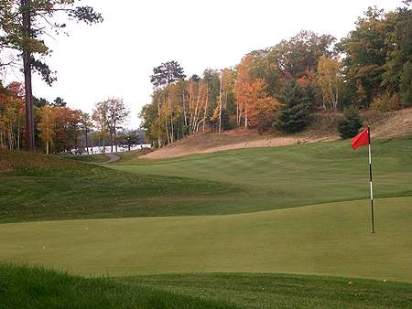 Minocqua Country Club | Minocqua Golf Course,Minocqua, Wisconsin,  - Golf Course Photo
