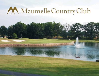 Maumelle Country Club,Maumelle, Arkansas,  - Golf Course Photo