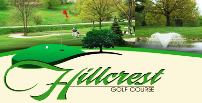 Golf Course Photo, Hillcrest Golf Club, Johnstown, 43031