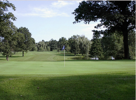 Beechwood Golf Course, La Porte, Indiana, 46350 - Golf Course Photo