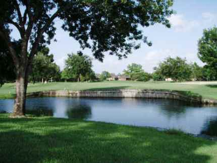 Country Place Golf Club,Pearland, Texas,  - Golf Course Photo