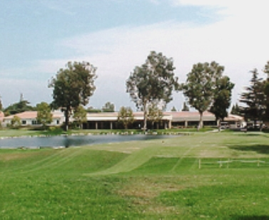Porter Valley Country Club,Northridge, California,  - Golf Course Photo