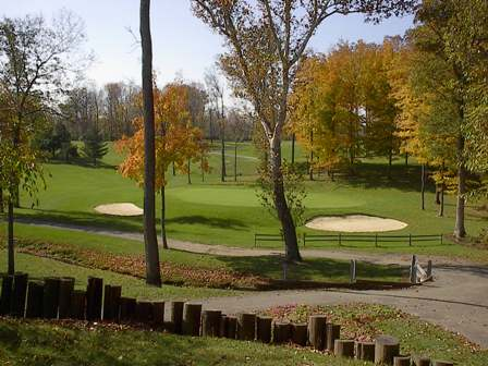Greenville Country Club CLOSED 2011,Greenville, Ohio,  - Golf Course Photo