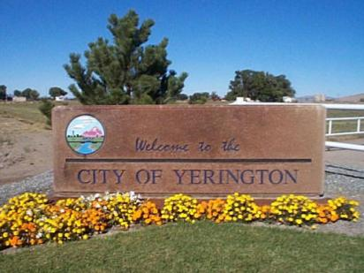 Yerington Golf and Country Club | Mason Country Club, CLOSED 2010