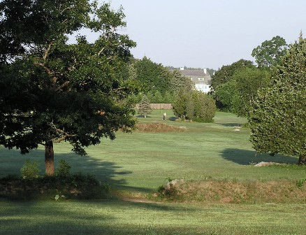 Marion Golf Club,Marion, Massachusetts,  - Golf Course Photo