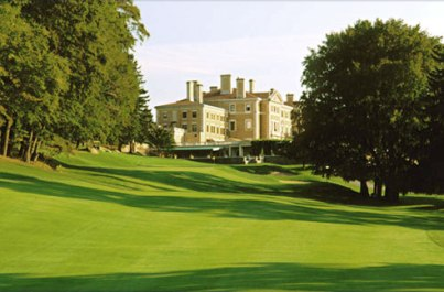 Sleepy Hollow Country Club -Eighteen Hole,Scarborough, New York,  - Golf Course Photo