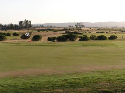 Links Course At Paso Robles,Paso Robles, California,  - Golf Course Photo