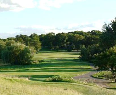 Majestic Oaks Golf Club, Signature,Ham Lake, Minnesota,  - Golf Course Photo