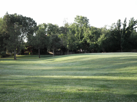 Foothill Golf Center, Sacramento, California, 95841 - Golf Course Photo