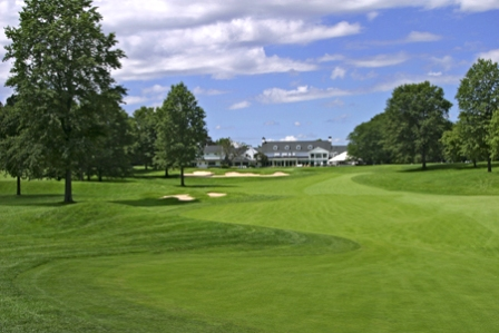 Golf Course Photo, Plainfield Country Club, Edison, 07061