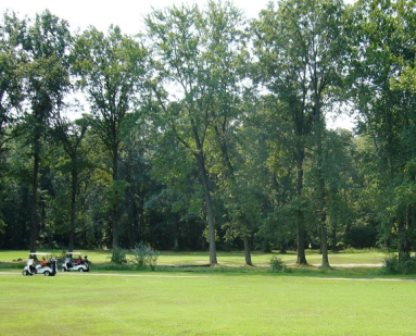 Indian Hills Golf Club, Mount Vernon, Illinois, 62864 - Golf Course Photo
