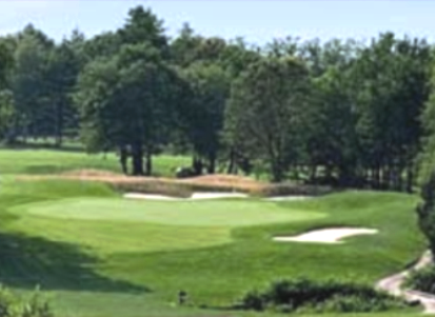 Wentworth Hills Golf & Country Club,Plainville, Massachusetts,  - Golf Course Photo