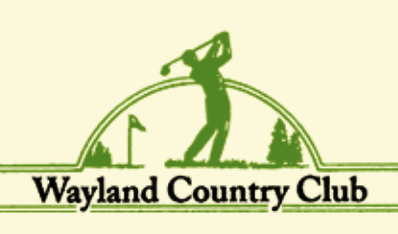 Golf Course Photo, Wayland Country Club, Wayland, 01778