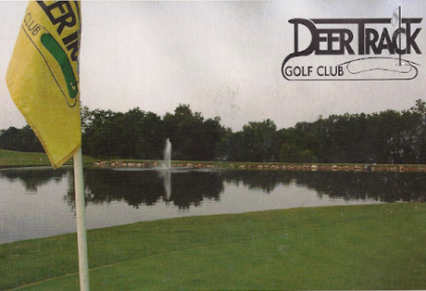 Deer Track Golf Club,Frankfort, Indiana,  - Golf Course Photo