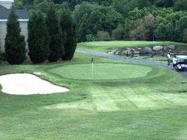 Paradise Valley Par 3,Charlotte, North Carolina,  - Golf Course Photo