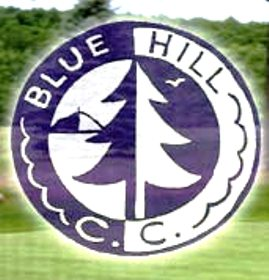 Blue Hill Country Club,Blue Hill, Maine,  - Golf Course Photo