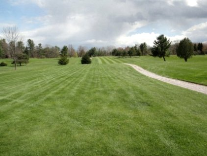 Gladwin Heights Golf Course,Gladwin, Michigan,  - Golf Course Photo