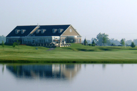 Golf Course Photo, Legacy Golf Club, Ottawa Lake, 49267