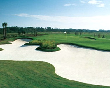 Eagle Creek Golf Club CLOSED 2011,Orlando, Florida,  - Golf Course Photo